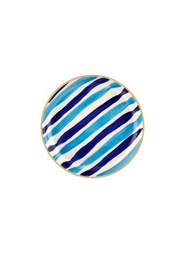 The Mia Fez Sosluk 6 Parça - 10 cm Lacivert Lacivert